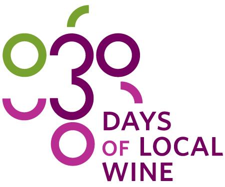 30 Days of Local Wine