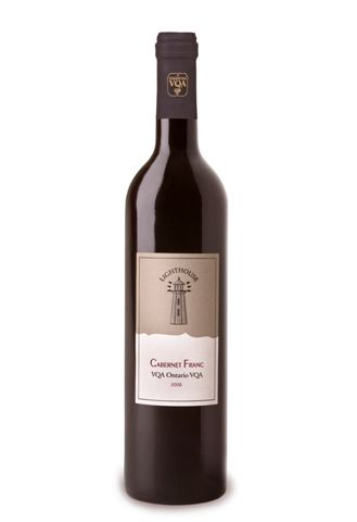 2009 Pelee Island Winery, Lighthouse Cabernet Franc