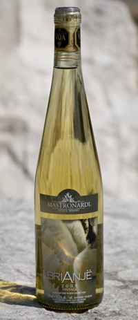 Mastronardi Estate Winery's 2008 Brianje VQA