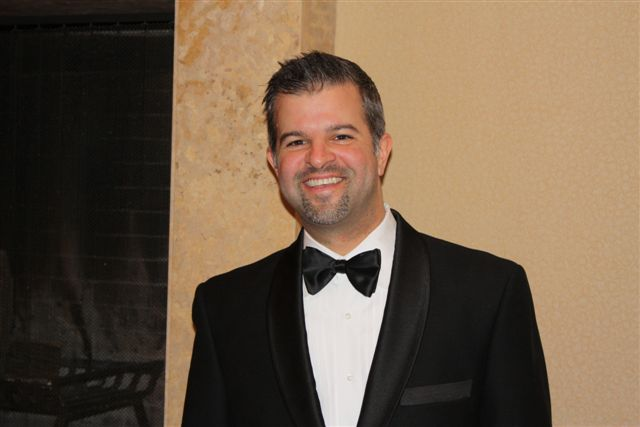 Sommelier Corey Ladouceur