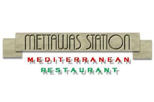 Mettawas Station Mediterranean Restaurant