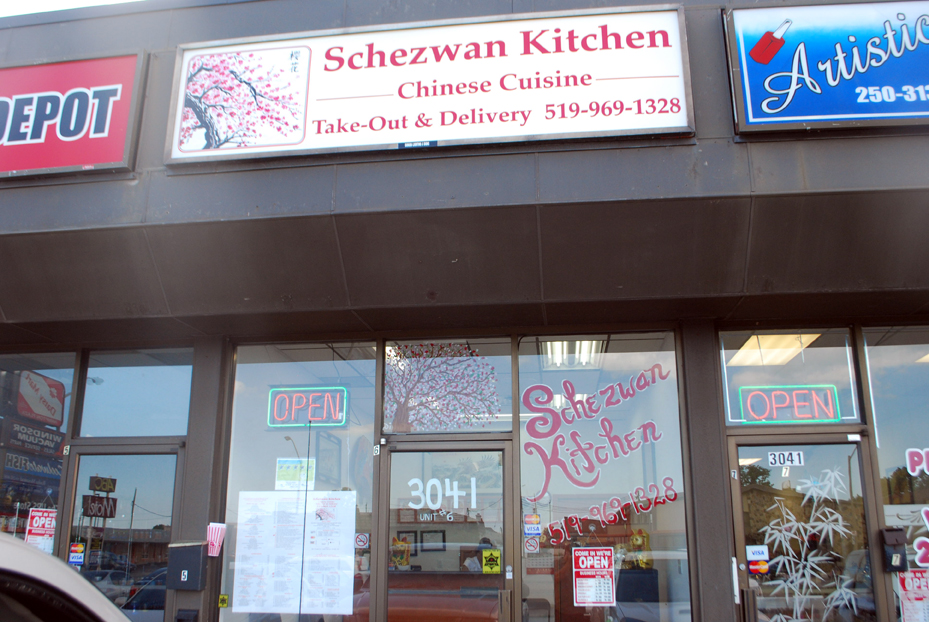Schezwan Kitchen in South Windsor