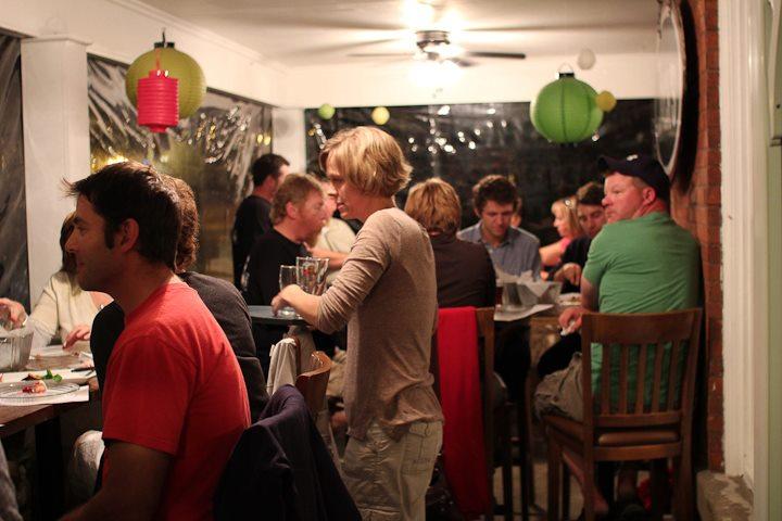 Jack's Gastropub: Beer Club