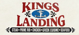 Kings Landing Restaurant in Kingsville, Ontario