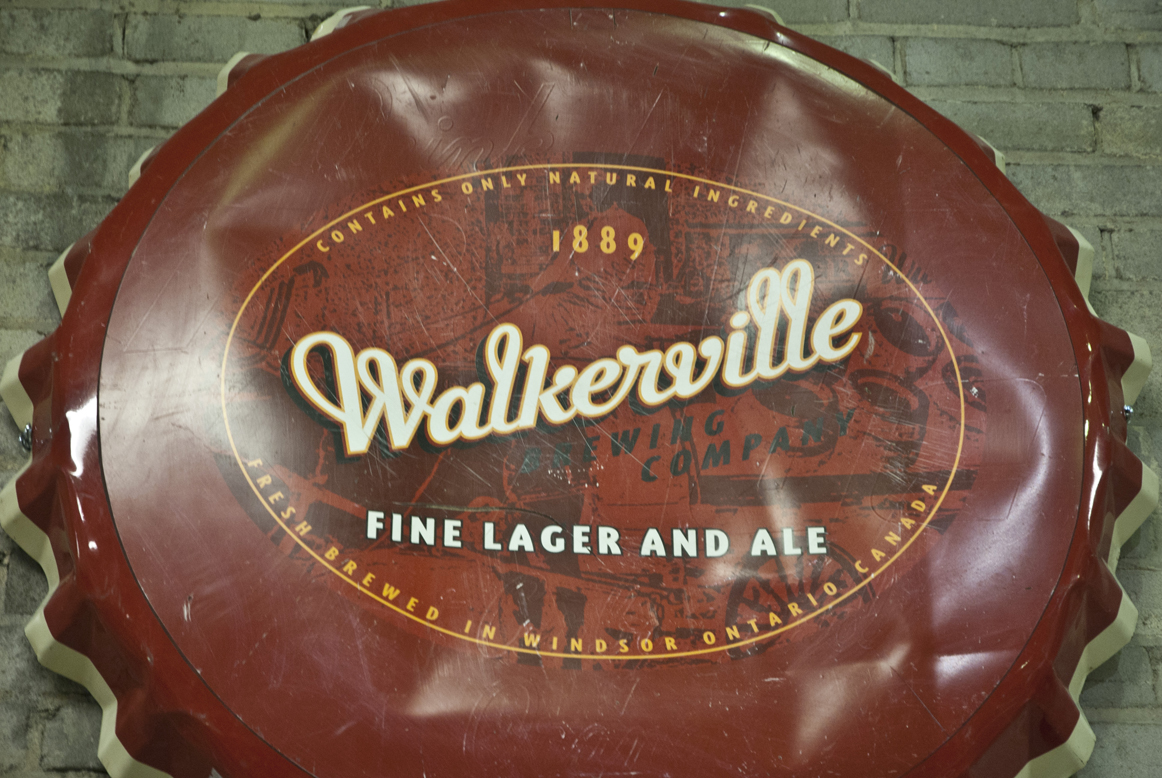 The 'Walkerville Brewery' will be opening open around the end of April 2012 with a new name