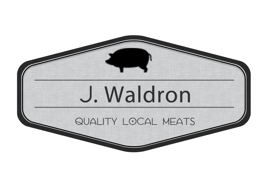 J. Waldron Quality Local Meats