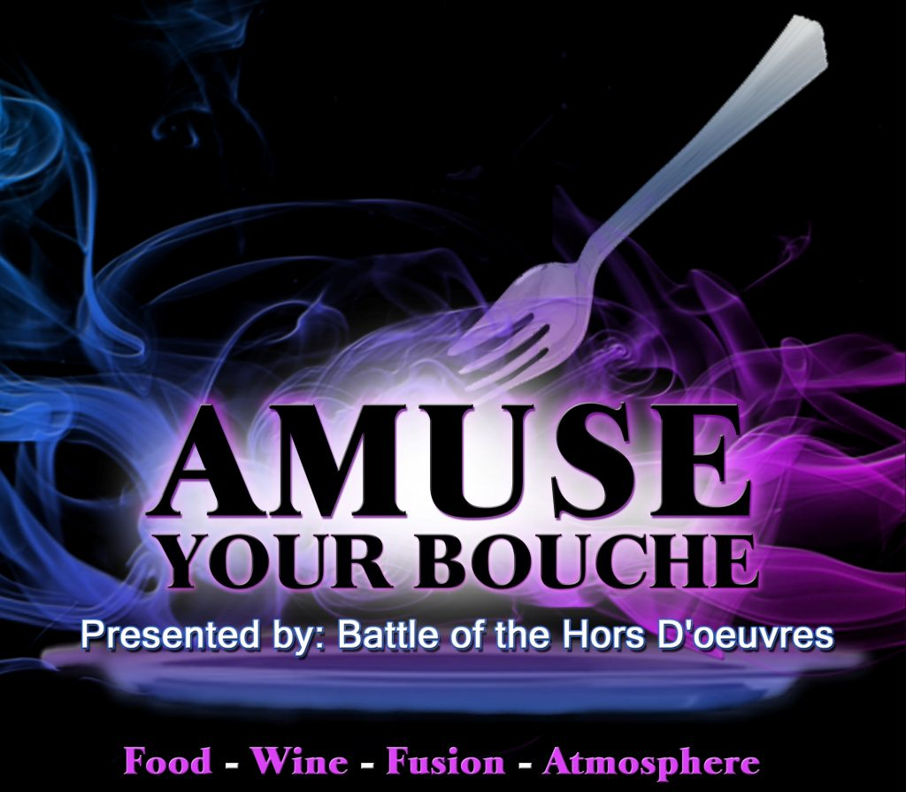 Amuse Your Bouche, presented by Battle of the Hors D'oeuvres