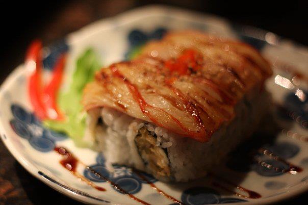 Koi sushi japanese cuisine windsoreats for Koi sushi aix