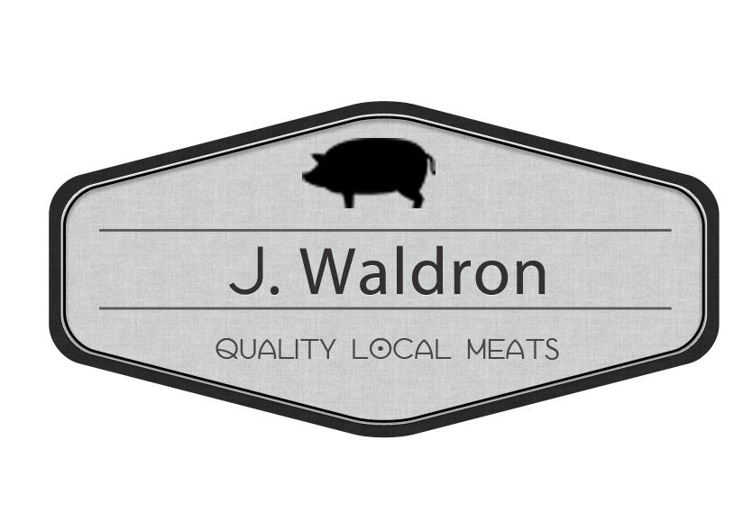 J. Waldron Quality Local Meats