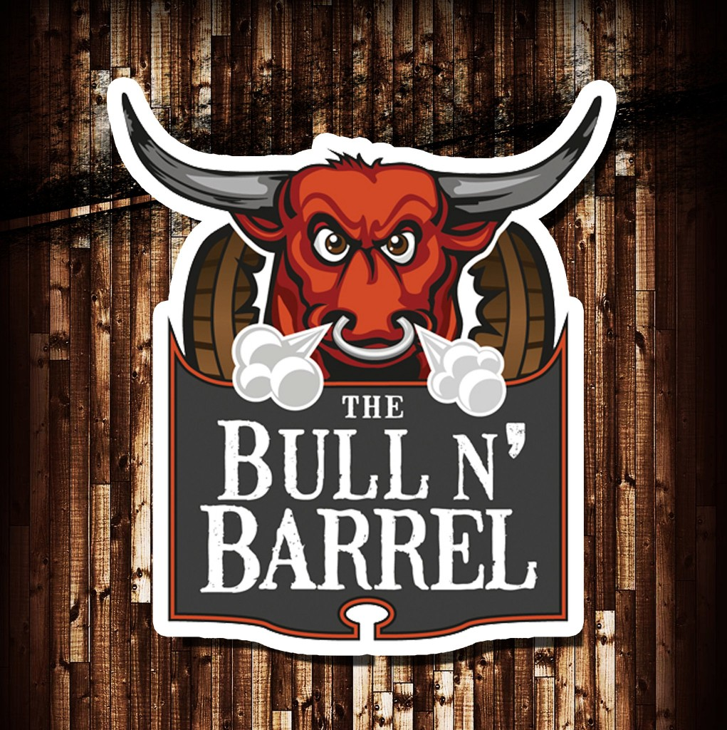 Bull N Barrel Urban Saloon