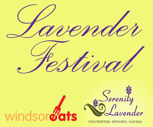 2012 Lavender Festival