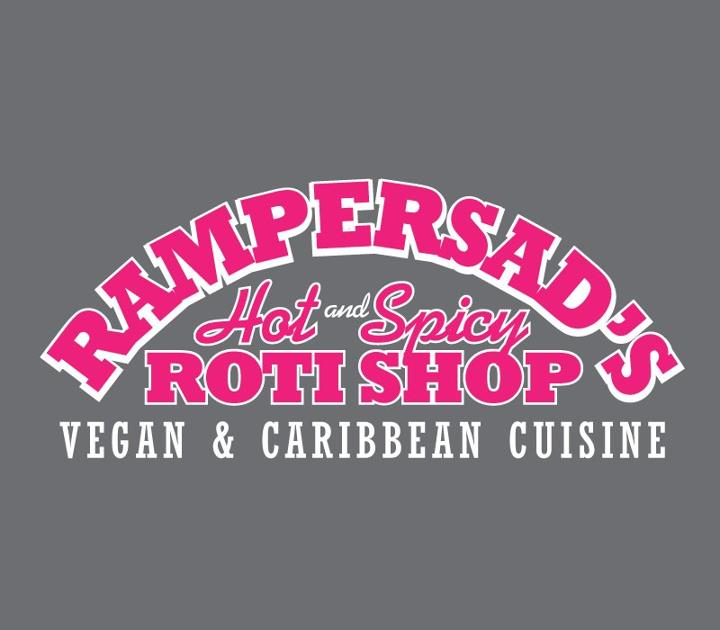 Rampersad's Roti Shop