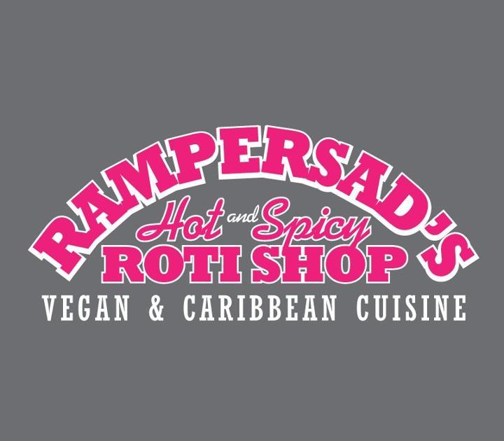 Rampersad's Roti Shop