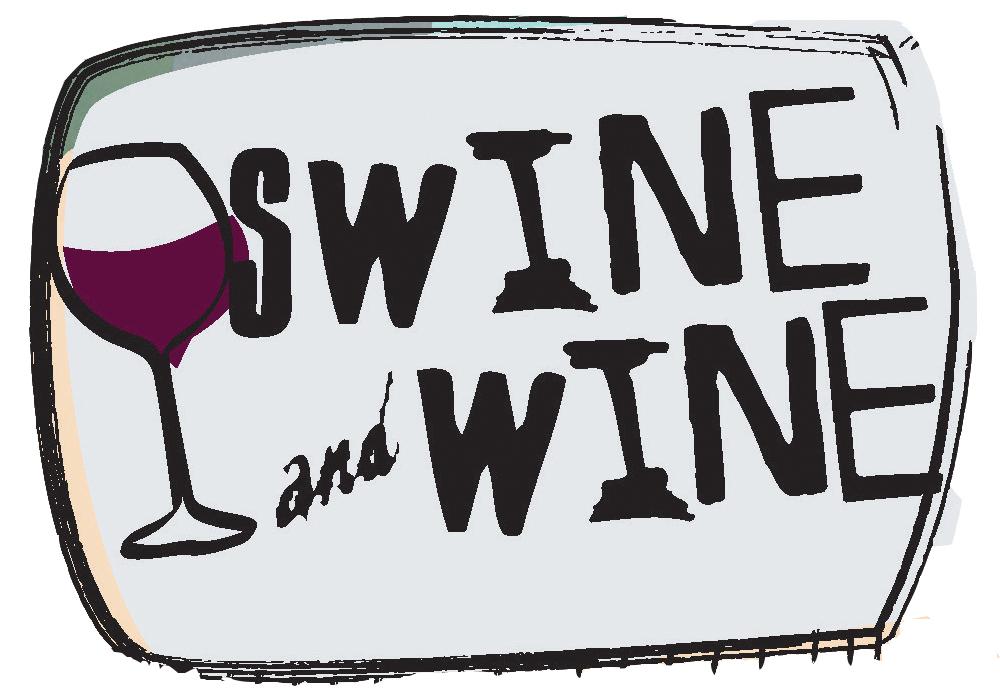 2012 Swine & Dine