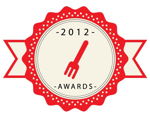 2012 WindsorEats Awards
