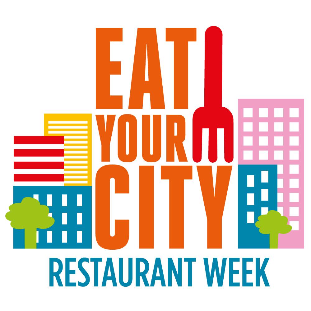 Eat Your City Restaurant Week