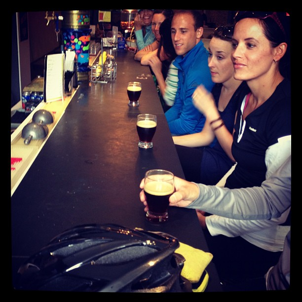 Bikes & Beers cycling tours are gluttonous and fun experience!