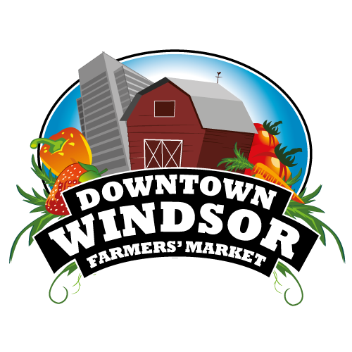 Downtown Windsor Farmers' Market