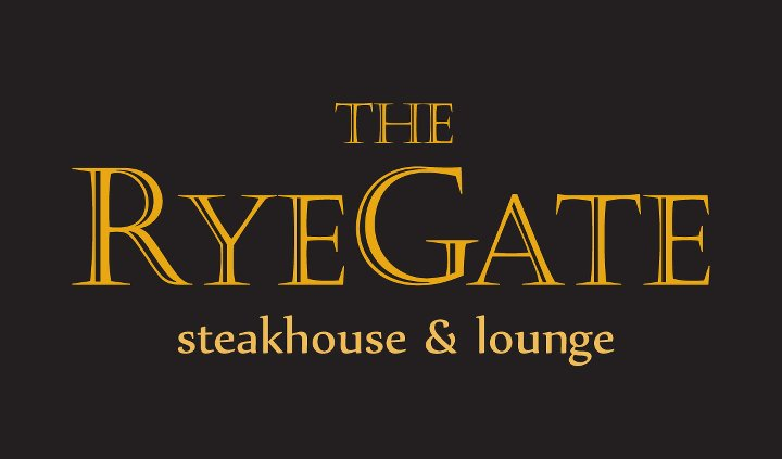 The RyeGate Steakhouse & Lounge