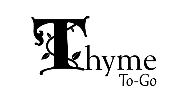 Thyme To-Go