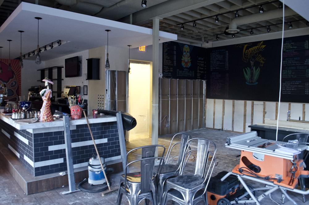 Willistead Renovations