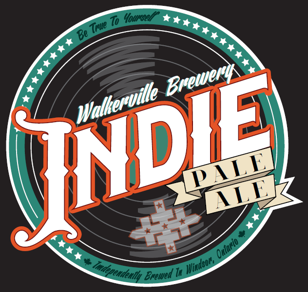 Indie Pale Ale from Walkerville Brewery