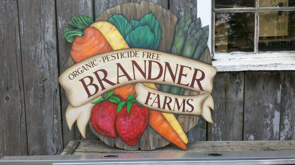 Brandner Farms