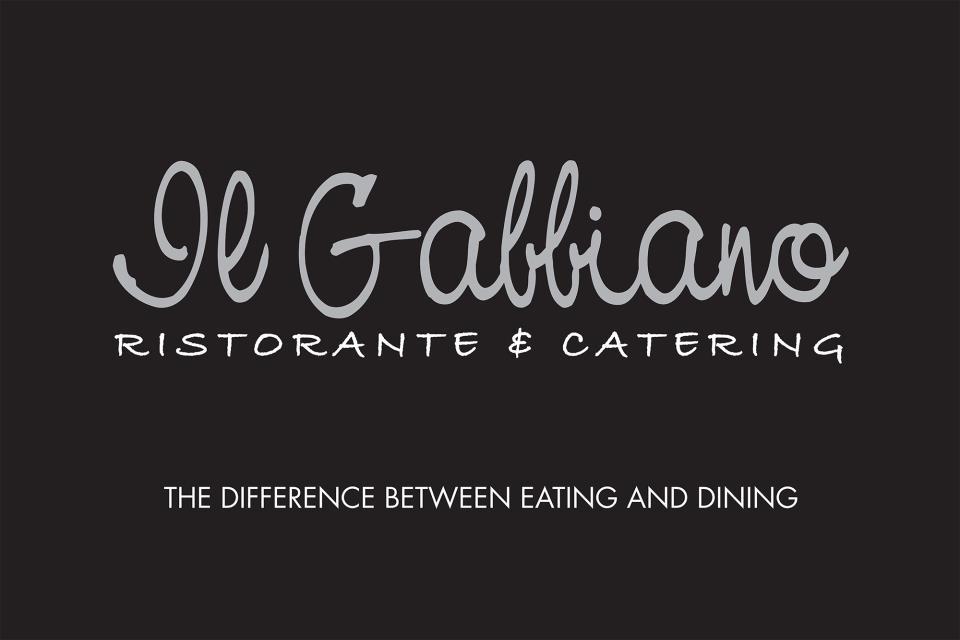 Il Gabbiano Ristorante & Catering