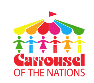 Carrousel of Nations in Windsor, Ontario