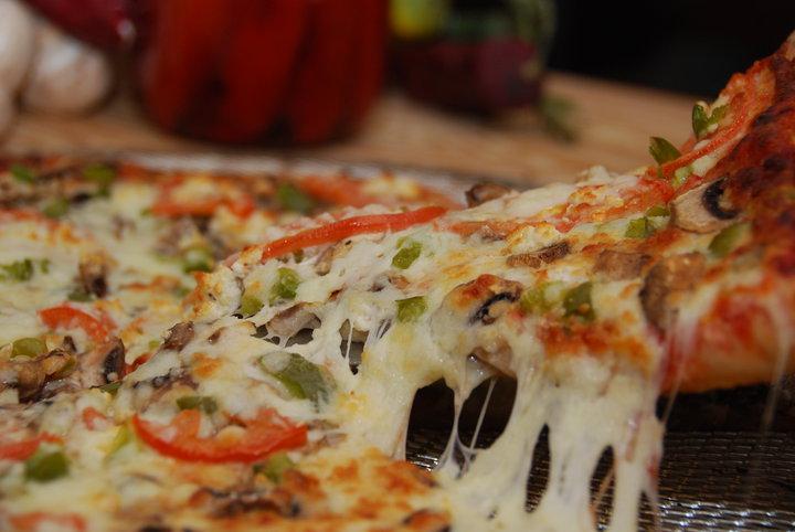 Arcata Pizza