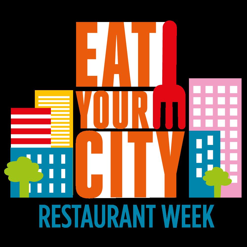 Eat Your City Restaurant Week in Windsor-Essex, Ontario
