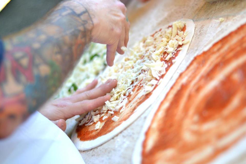 Terra Cotta Gourmet Pizzeria (Photo from the Terra Cotta Gourmet Pizzeria Facebook page)