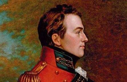 General Isaac Brock