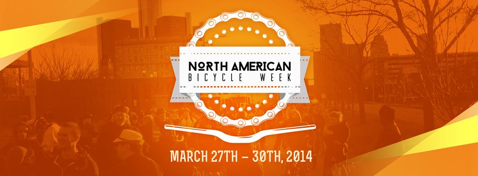 2014 North American Bicycle Week