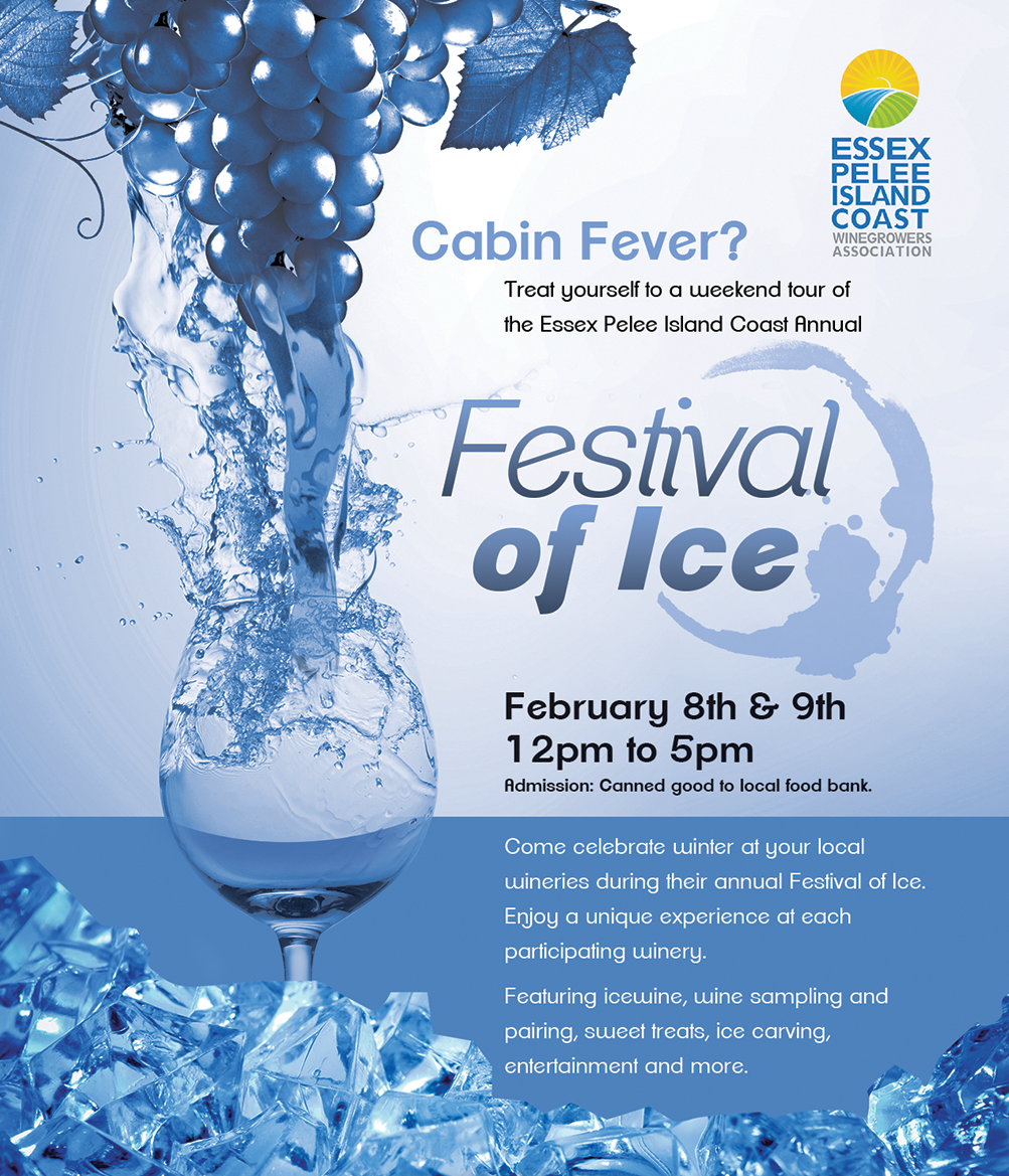2014 EPIC Festival Of Ice