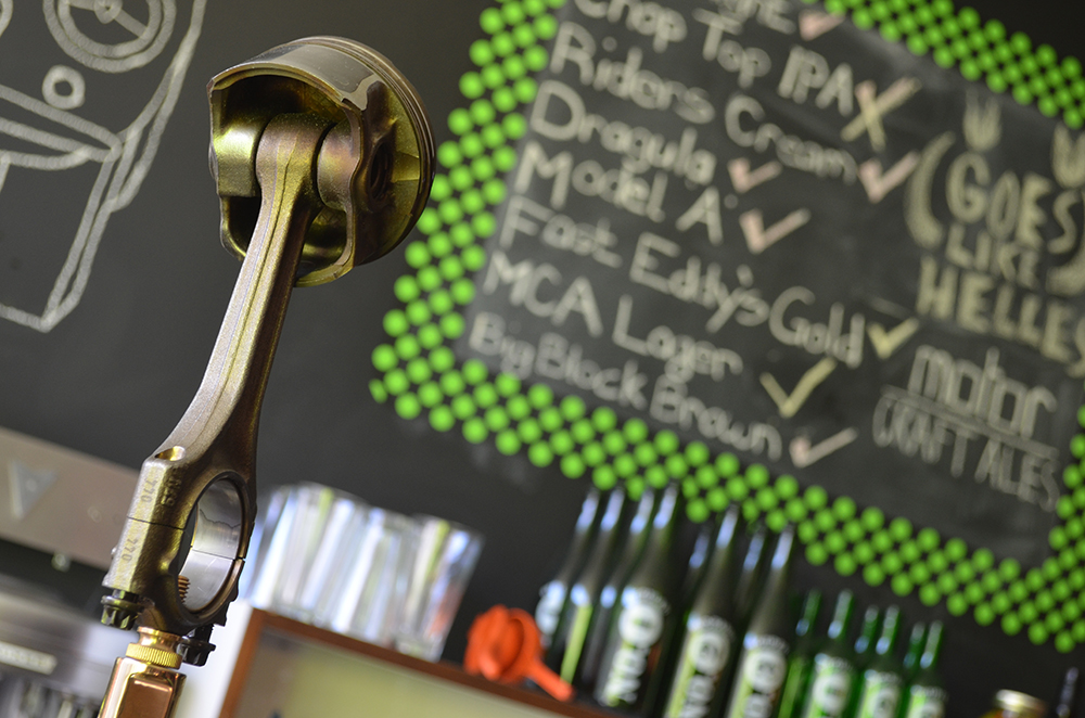 Favourite Spots To Drink Craft Beer In Windsor Essex