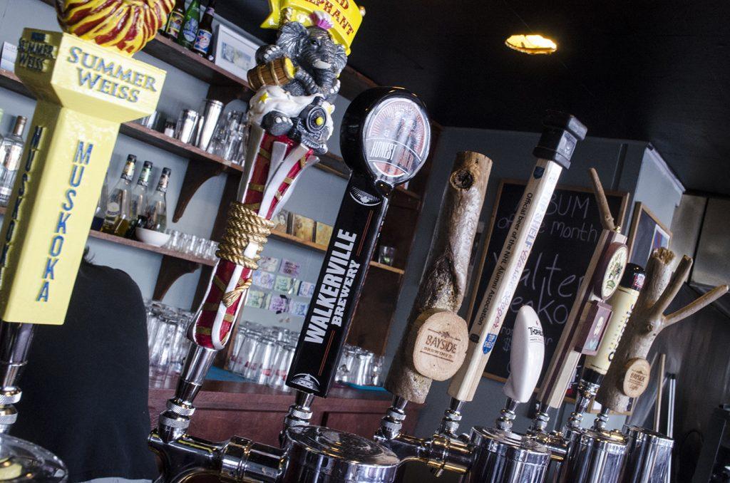 The Windsor Beer Exchange