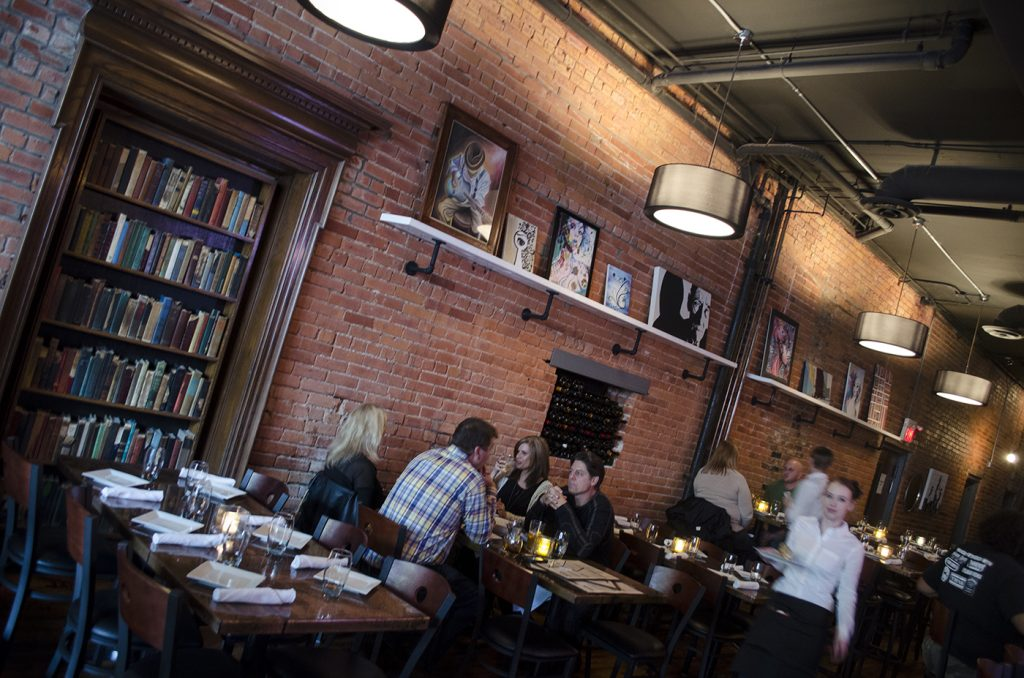 Chanoso's Restaurant
