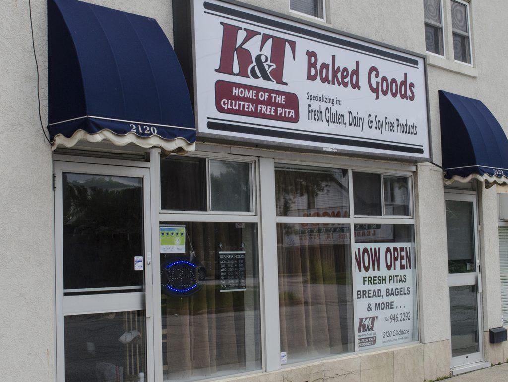 K&T Specialty Foods
