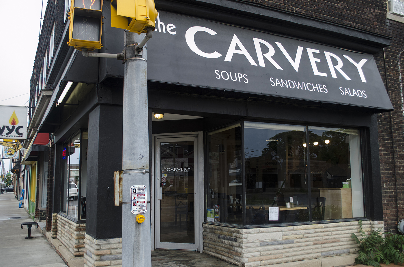 The Carvery - WindsorEats