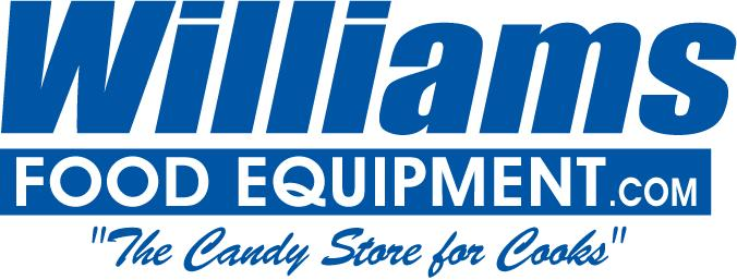 Take advantage of William Food Equipment's Customer Appreciation Sale from November 6-9, 2014.