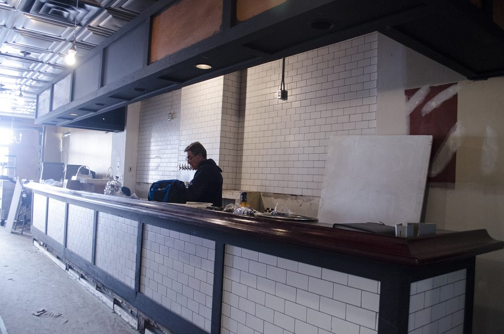 Snack Bar-B-Q is slated to open in December 2014