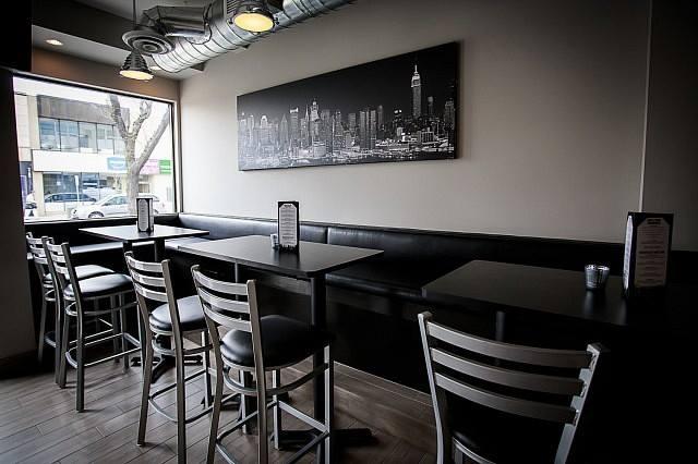 Dine & Dance at Rockefeller Lounge