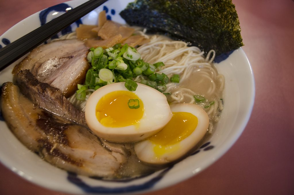 Kagerou Ramen House is back!