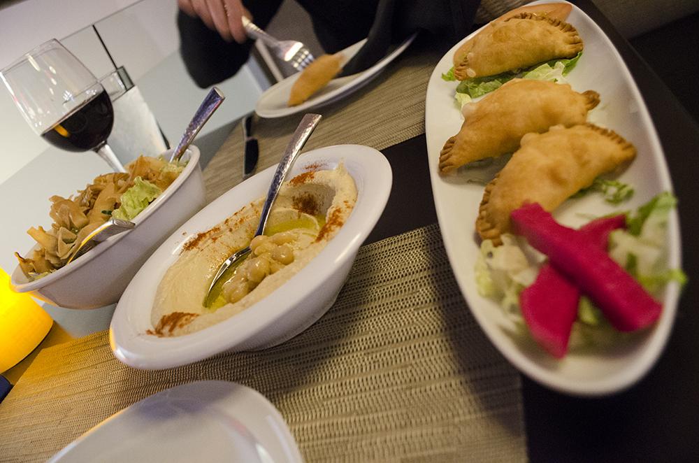 Sarai Restaurant