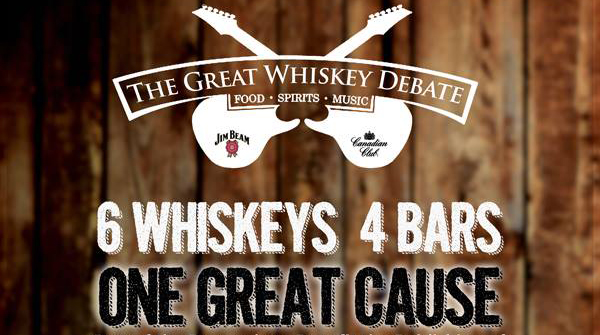 The Great Whisk(e)y Debate!