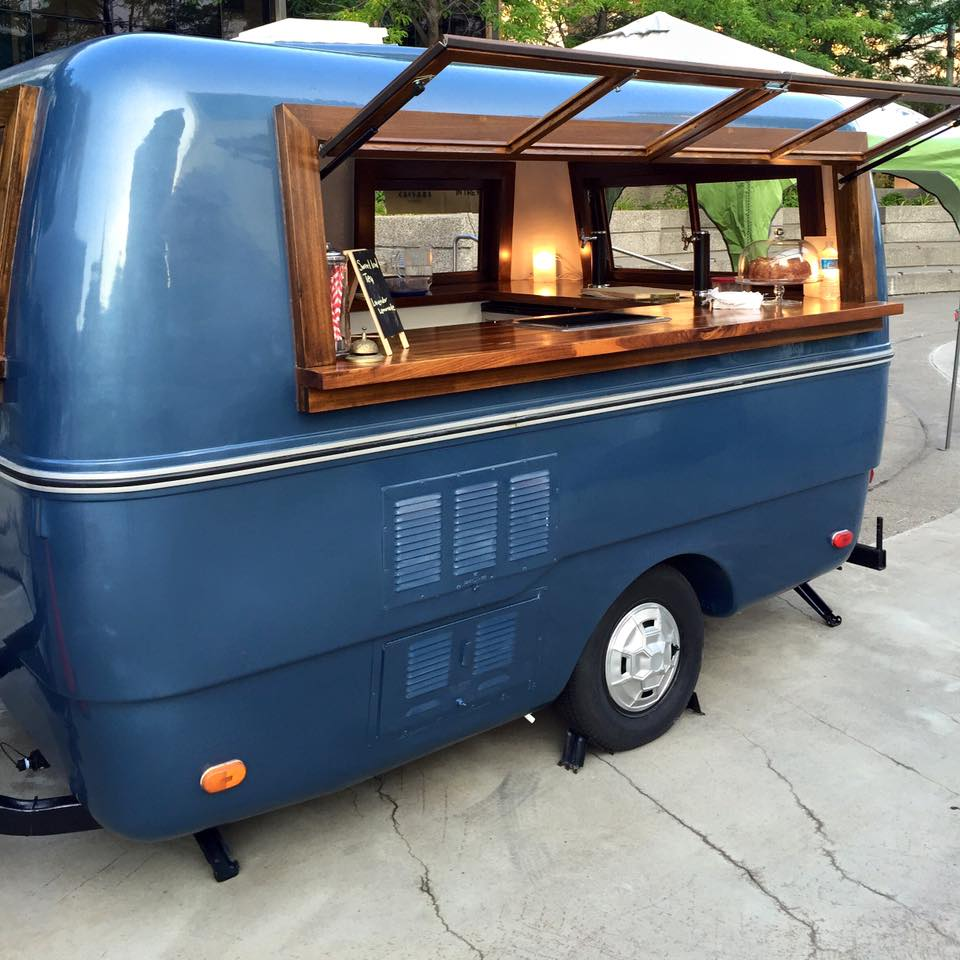 Windsoreats Launches The Traveller A Mobile Bar With Beer