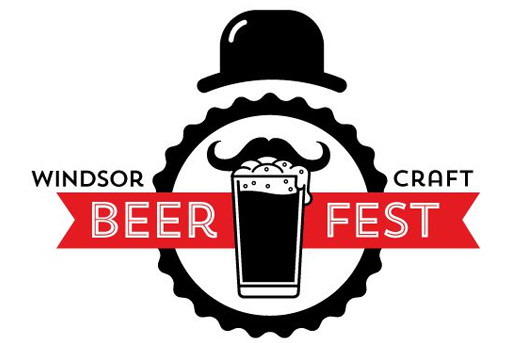 Windsor Craft Beer Festival takes place October 16-17, 2015