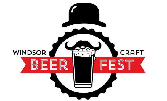 Windsor Craft Beer Festival