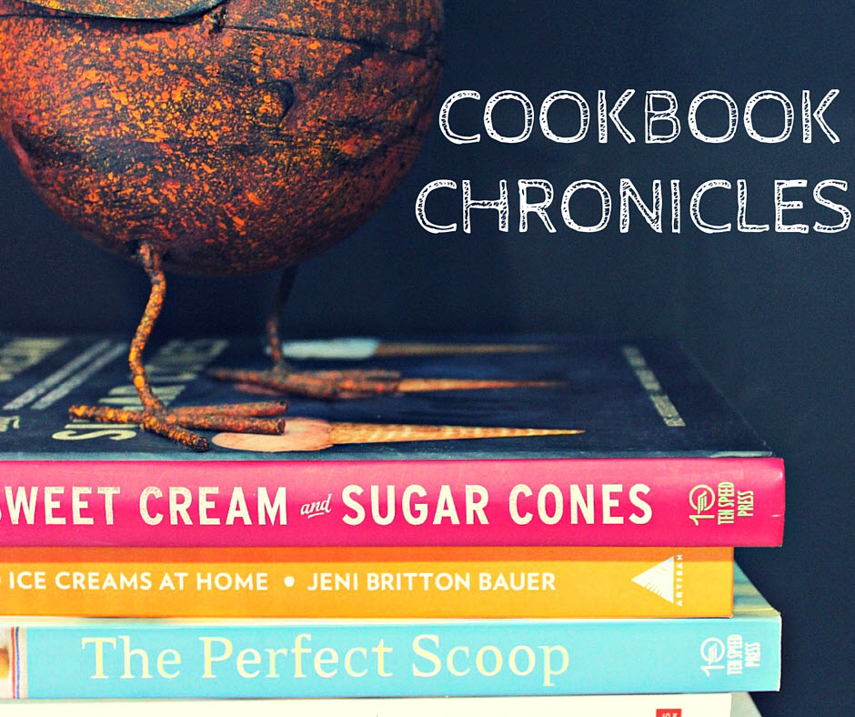 Cookbook Chronicles